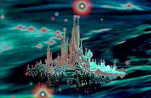 космическое ядро