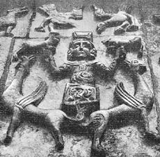 семарглы символ вознесения