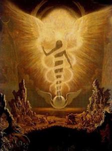 ведизм как первородное единство веры и знания