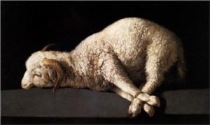 только ведизм и христианство не запятнаны кровью