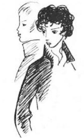 Пушкин и Пущин