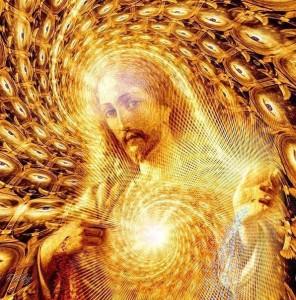 Христос есть Первосвященник по чину Мелхиседекову