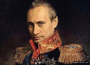Путин применил новый способ ведения войны
