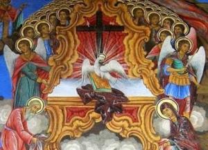 язык апостолов