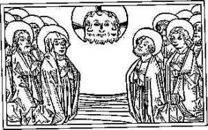 где Троица, там и боги