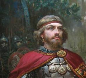 Беседа о князе Яре
