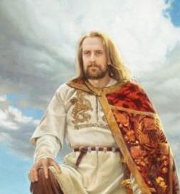 Великий князь Арий Гиперборейский