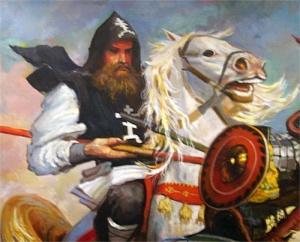 О православных и правоверных
