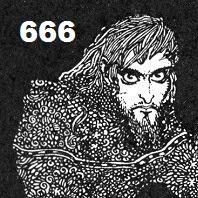 666 есть число иудейское