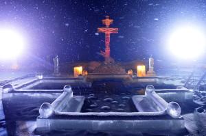 Расти духовно позволяют РУССКИЕ ПРАКТИКИ Богоявление