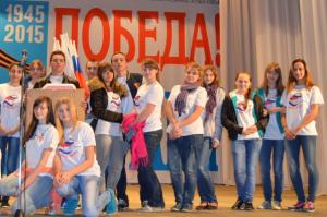 новая молодежь россии
